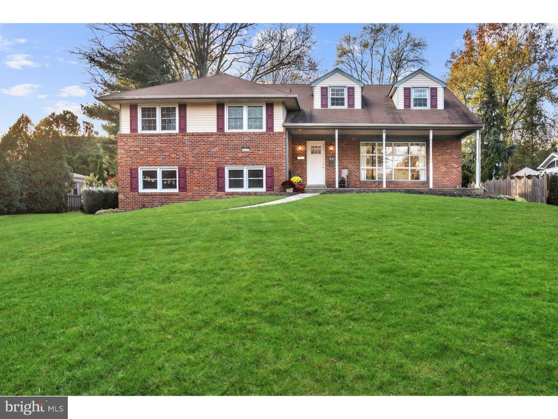 Villa per Vendita alle ore 610 BERGEN Drive Cinnaminson, New Jersey 08077 Stati Uniti