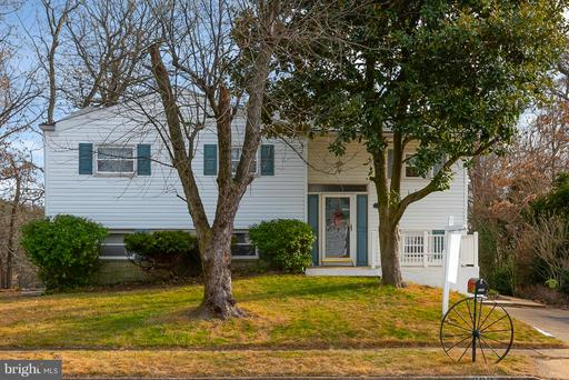 Property for sale at 202 Daffodil Rd, Glen Burnie,  MD 21060