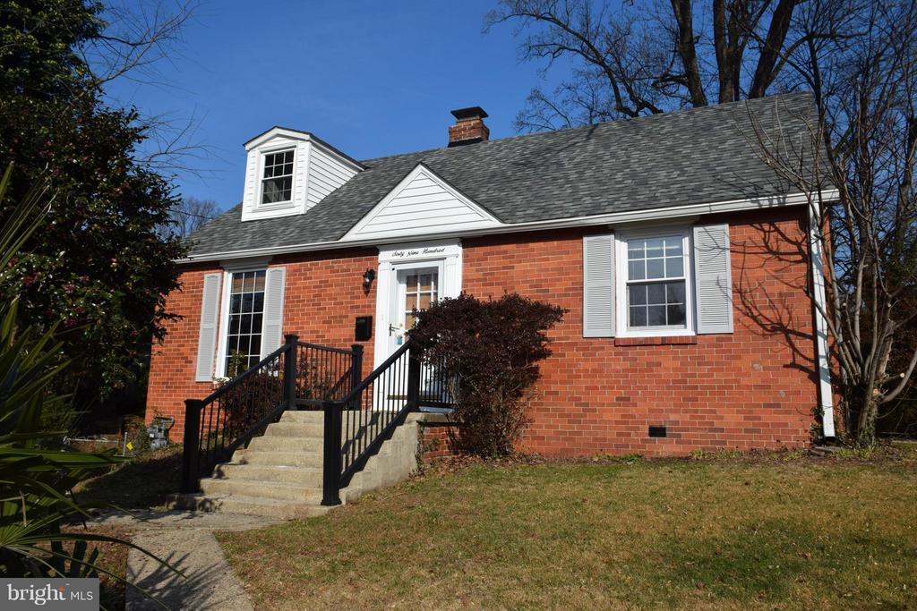 6900  JACKSON AVENUE 22042 - One of Falls Church Homes for Sale