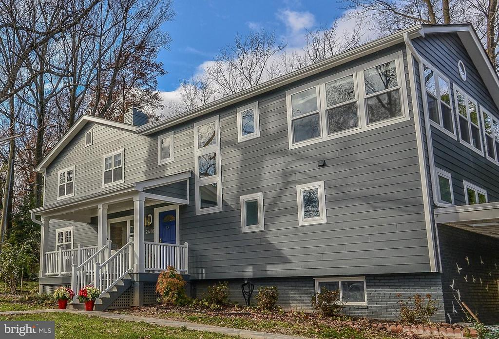 2616  WEST STREET 22046 - One of Falls Church Homes for Sale