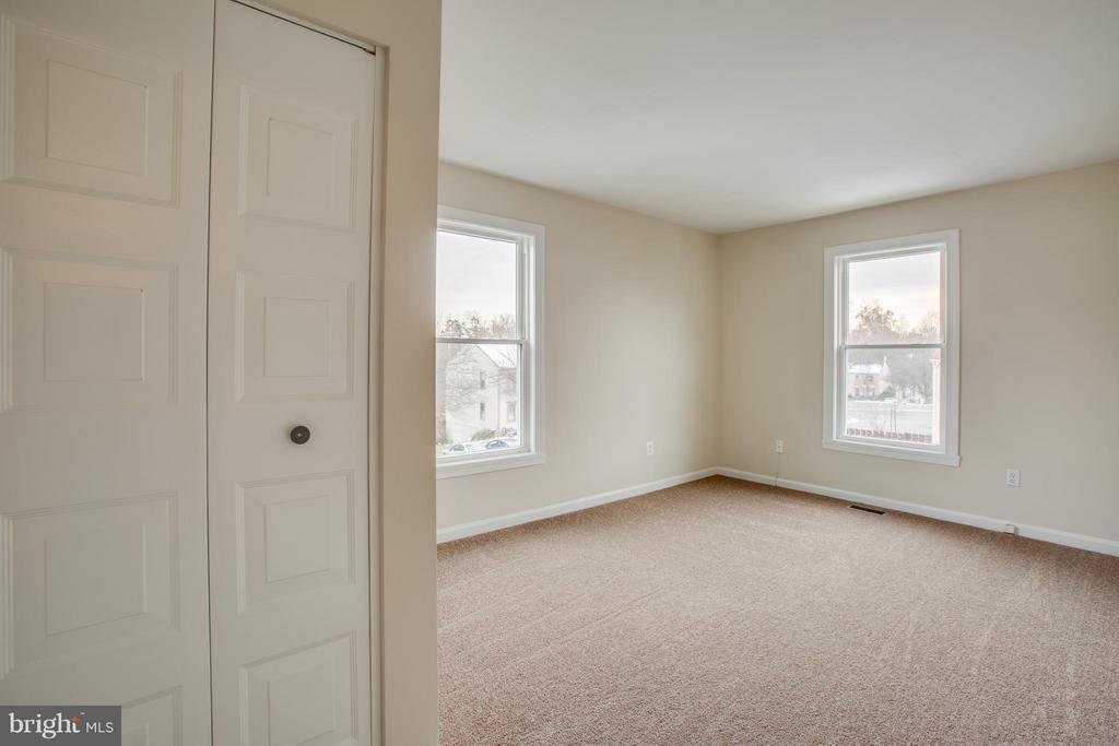 Bedroom #2 - 10600 GRETA LYNN CT, FREDERICKSBURG