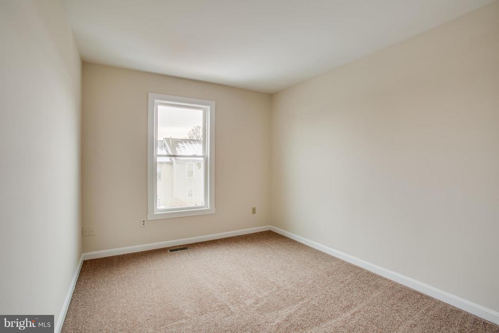 Bedroom #3 - 10600 GRETA LYNN CT, FREDERICKSBURG