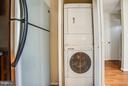 Stacker washer/dryer convey - 10600 GRETA LYNN CT, FREDERICKSBURG