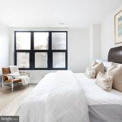 Master Bedroom - 1427 RHODE ISLAND AVE NW #301, WASHINGTON