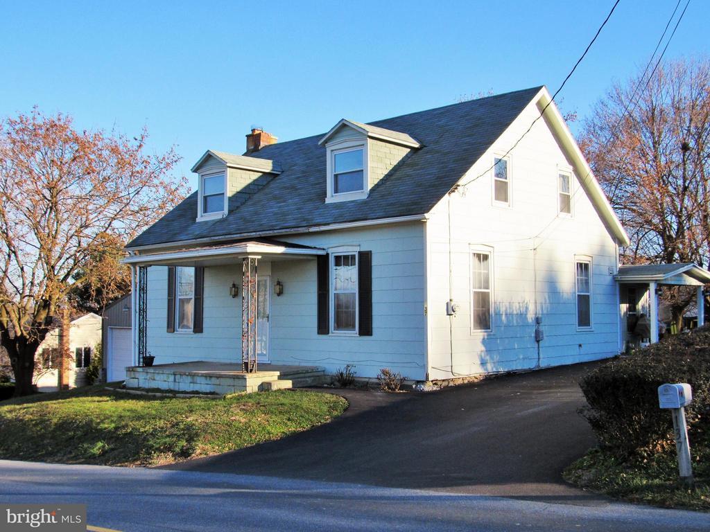 137  CHURCH ROAD, Manheim Township, Pennsylvania