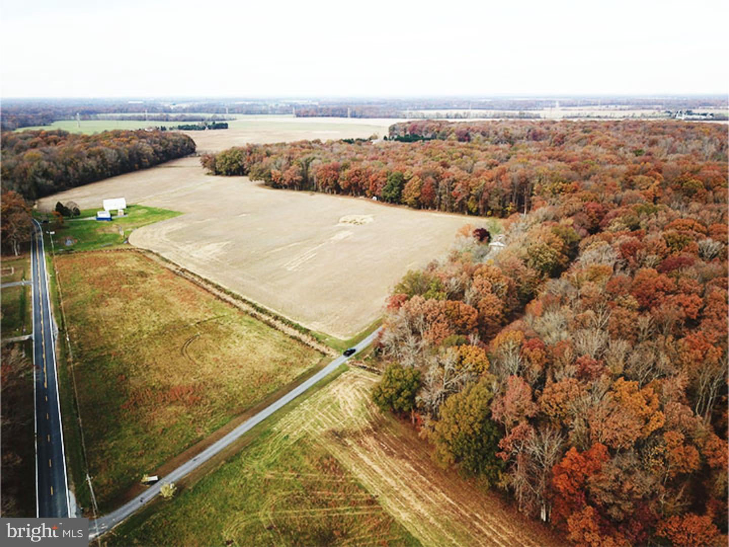 Land for Sale at Townsend, Delaware 19734 United States