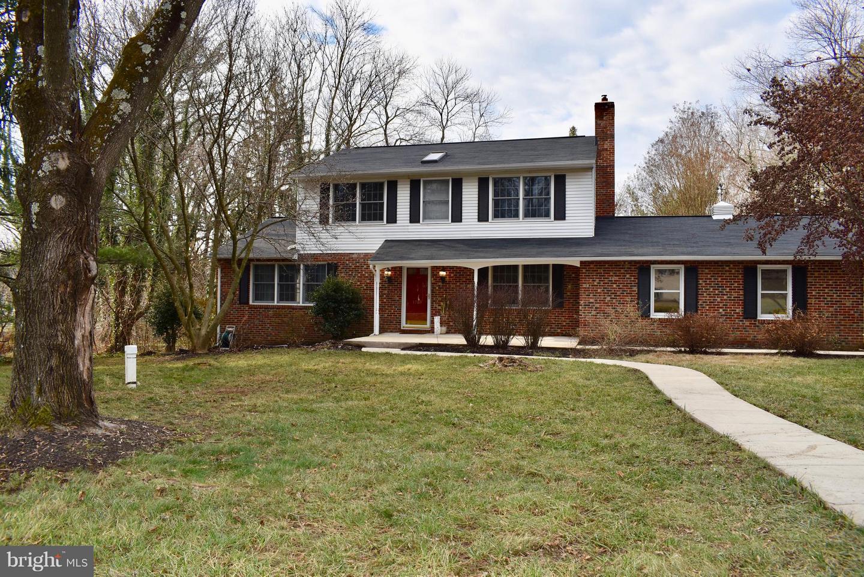 1768 BALDWIN DRIVE, MILLERSVILLE, Maryland