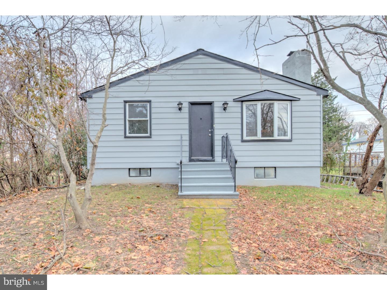 Μονοκατοικία για την Πώληση στο 20 ORNE Avenue Ewing Township, Νιου Τζερσεϋ 08638 Ηνωμένες Πολιτείες