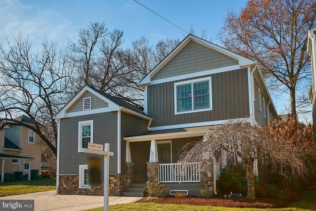 Arlington Homes for Sale -  Farm,  1900 N NELSON STREET