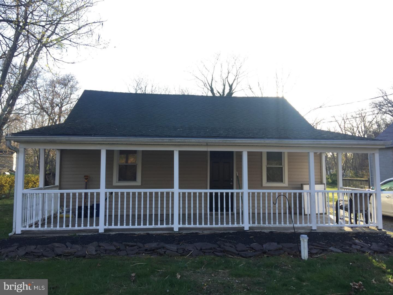 Single Family Home for Sale at 589 POPLAR Street Rosenhayn, New Jersey 08302 United States