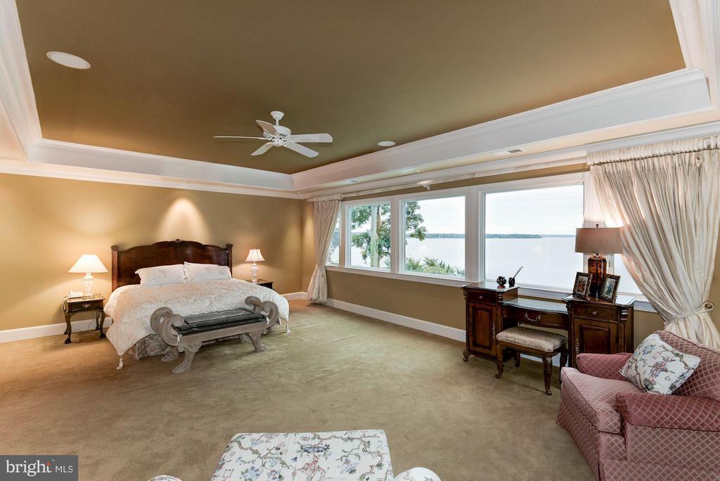 Bedroom (Master) - 4601 NEPTUNE DR, ALEXANDRIA