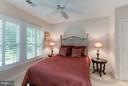Bedroom #2 - 4601 NEPTUNE DR, ALEXANDRIA