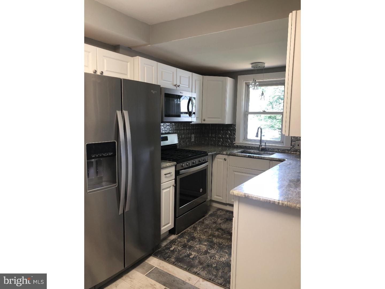 Частный односемейный дом для того Продажа на 95 KENDALL BLVD Oaklyn, Нью-Джерси 08107 Соединенные Штаты