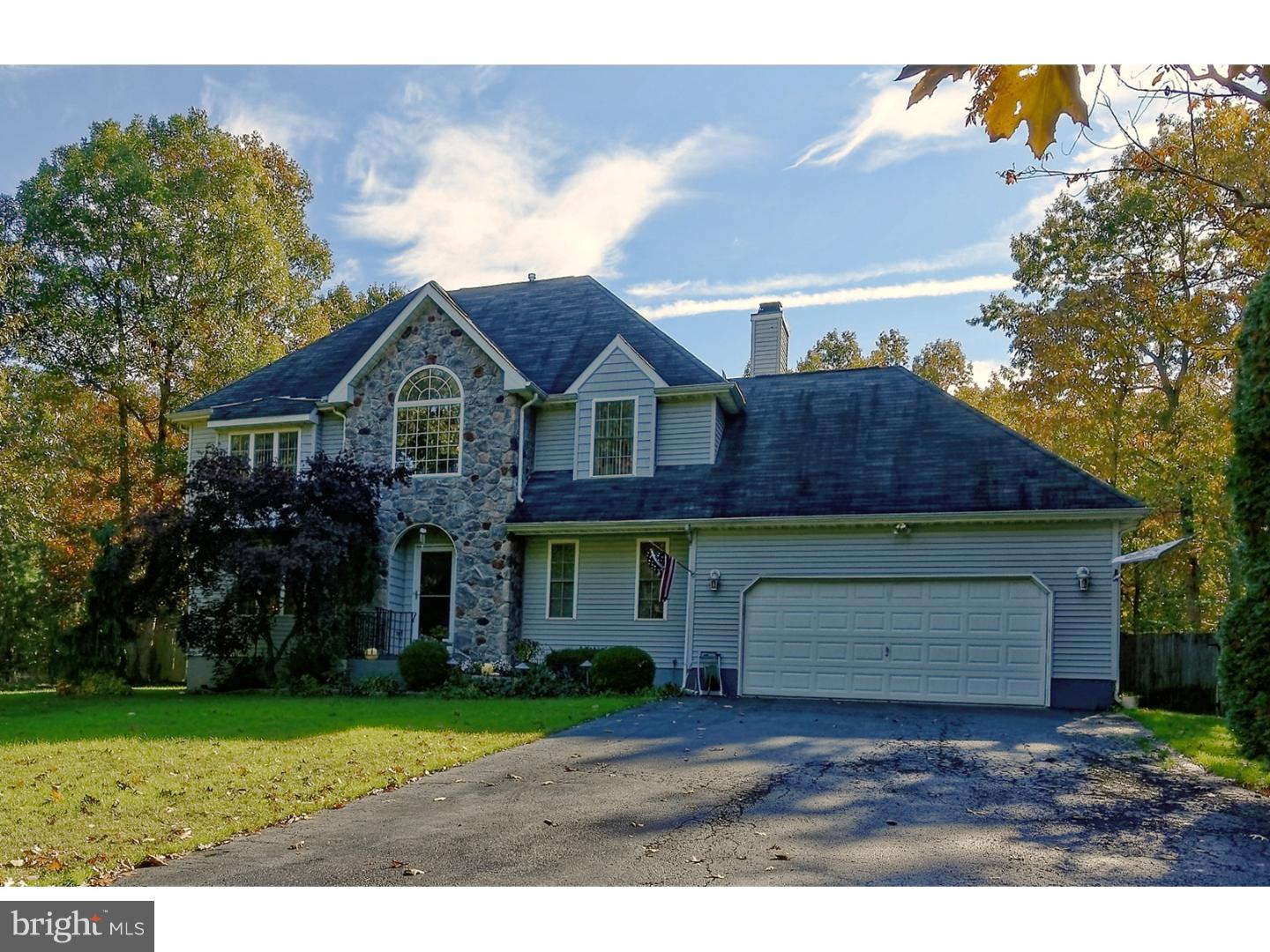 Single Family Home for Sale at 1540 JARVIS Road Gloucester, New Jersey 08081 United States