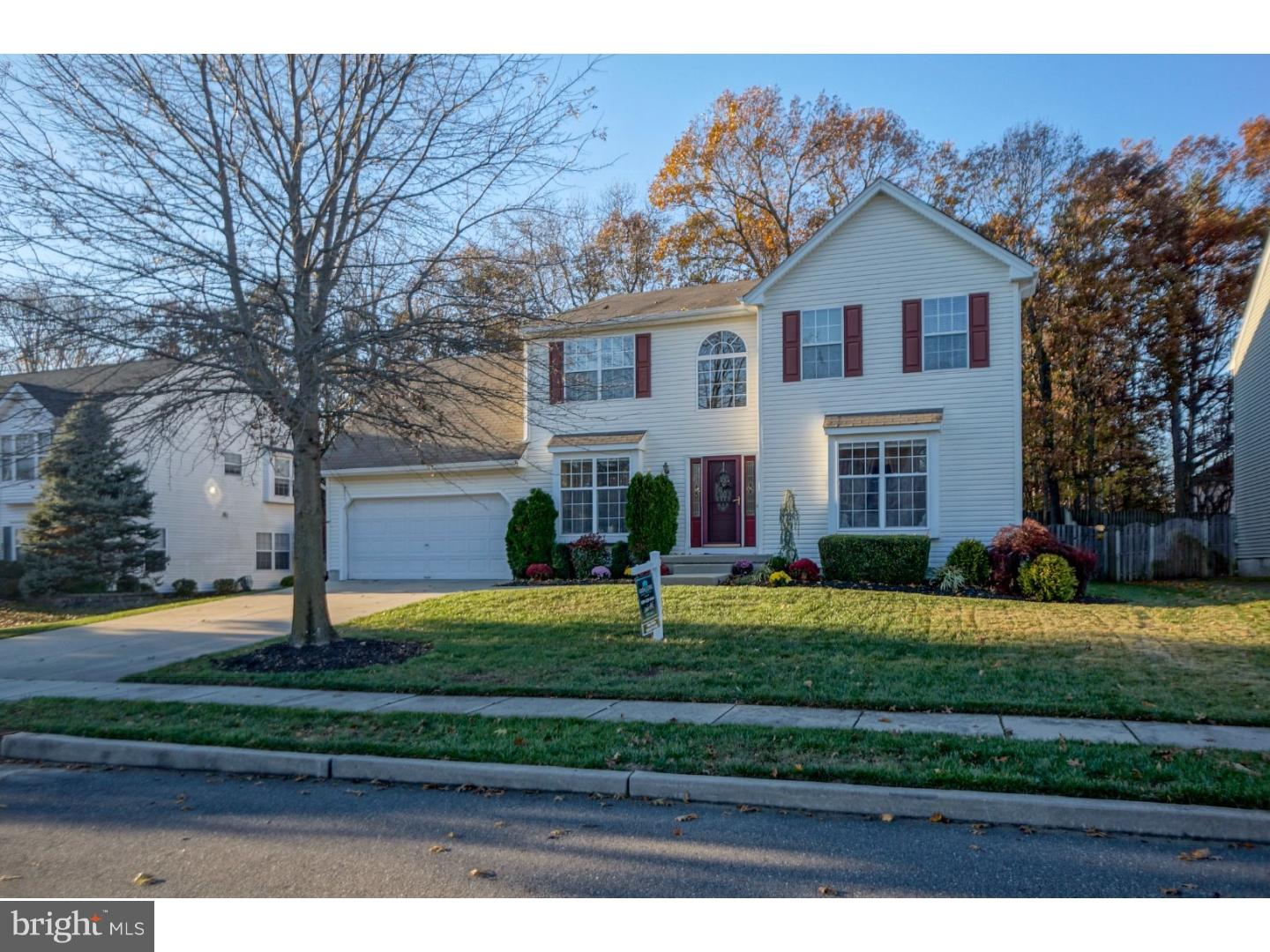 Single Family Home for Sale at 23 MORNINGSTAR Court Gloucester, New Jersey 08081 United States