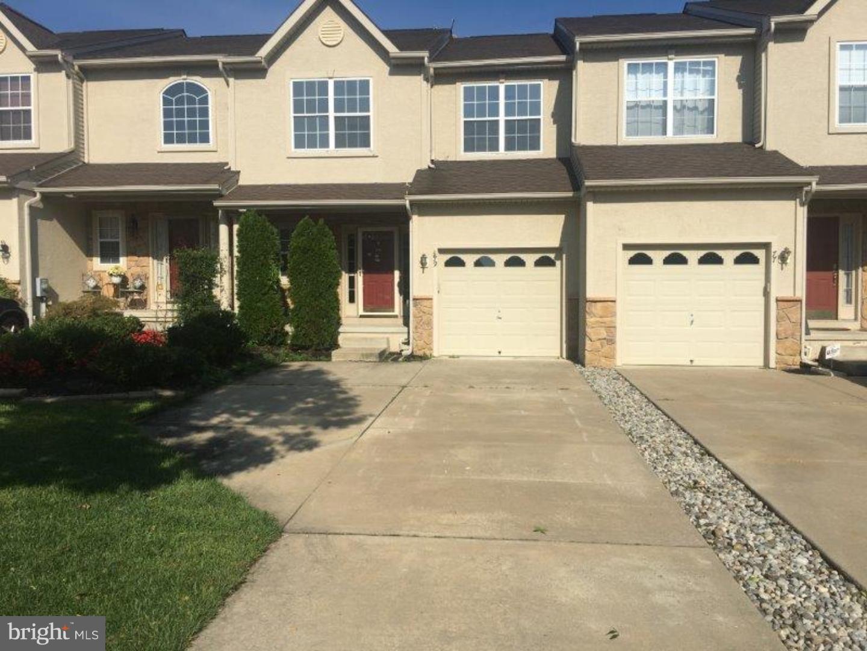 Single Family Home for Sale at 79 GLACIER Drive Berlin Boro, New Jersey 08009 United States