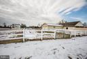 4 stall garage 24 x 40 - 7411 SNOW HILL DR, SPOTSYLVANIA