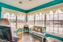 Atrium with great window/natural lighting - 7411 SNOW HILL DR, SPOTSYLVANIA