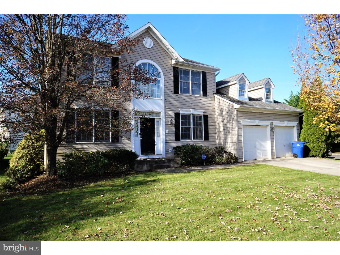 Single Family Home for Sale at 6 AUGUSTA Drive Westampton Township, New Jersey 08060 United States