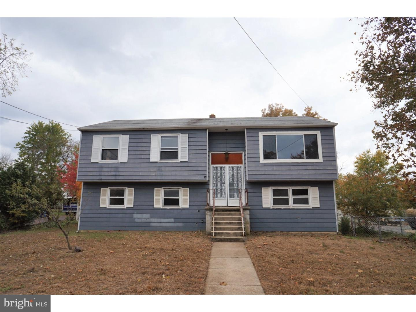 Single Family Home for Sale at 14 CENTER Street Delran Township, New Jersey 08075 United States