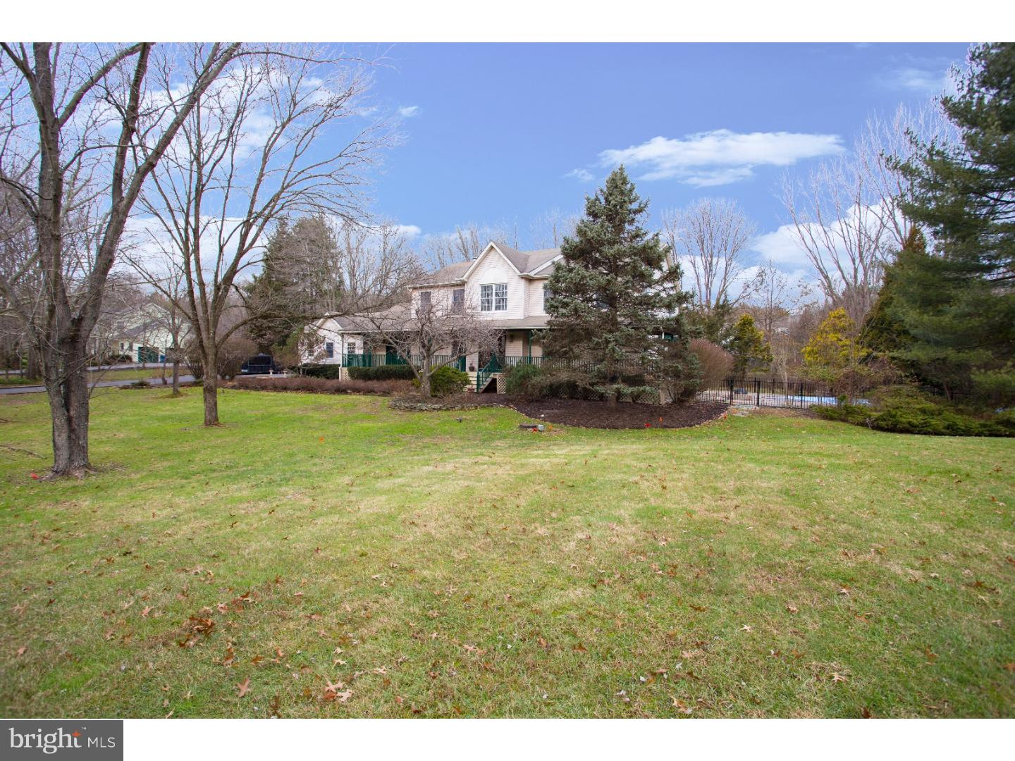 Single Family Home for Sale at 6 COVENTRY Lane Hopewell, New Jersey 08525 United StatesMunicipality: Hopewell Township