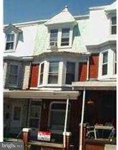 312 S 17TH 1/2ND ST, Reading PA 19602
