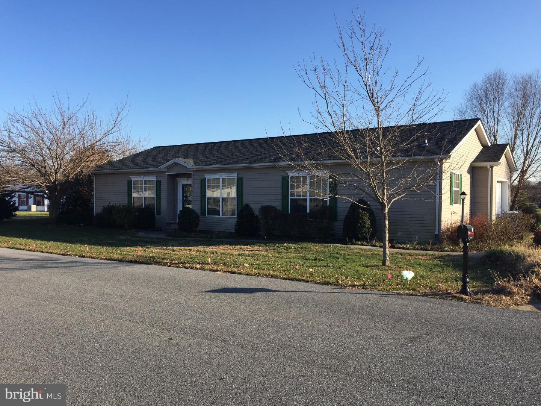 Casa para uma família para Venda às 819 PAYNTERS WAY Camden, Delaware 19934 Estados Unidos