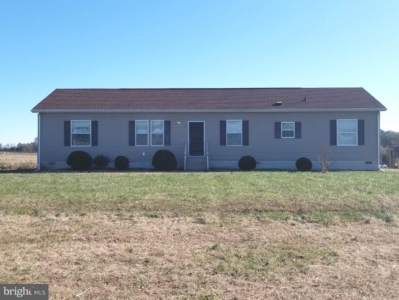 獨棟家庭住宅 為 出售 在 265 REFUGE RUN Camden, 特拉華州 19934 美國