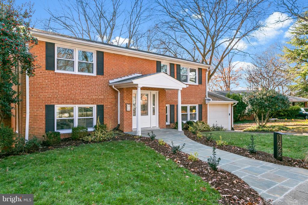 1422  21ST STREET S 22202 - One of Arlington Homes for Sale