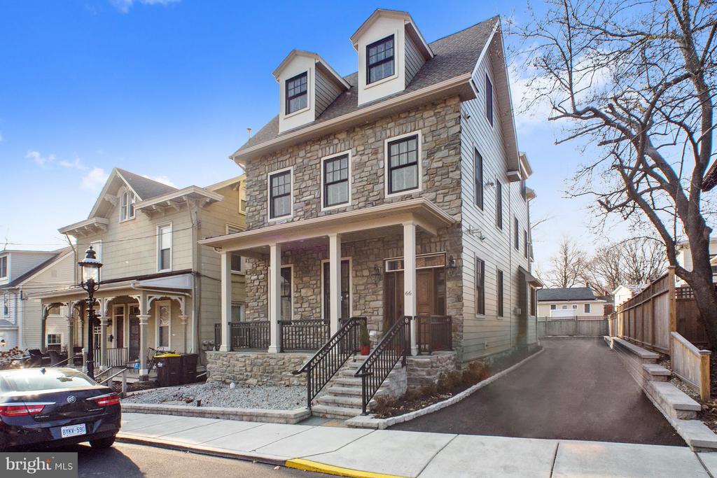 66 S HAMILTON STREET, Doylestown, Pennsylvania