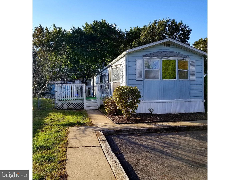Casa Unifamiliar por un Venta en 940 BLACKBERRY Drive Elk Township, Nueva Jersey 08062 Estados Unidos