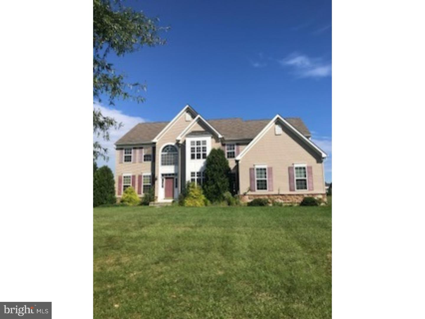Single Family Home for Sale at 728 FARMHOUSE Road Mickleton, New Jersey 08056 United States