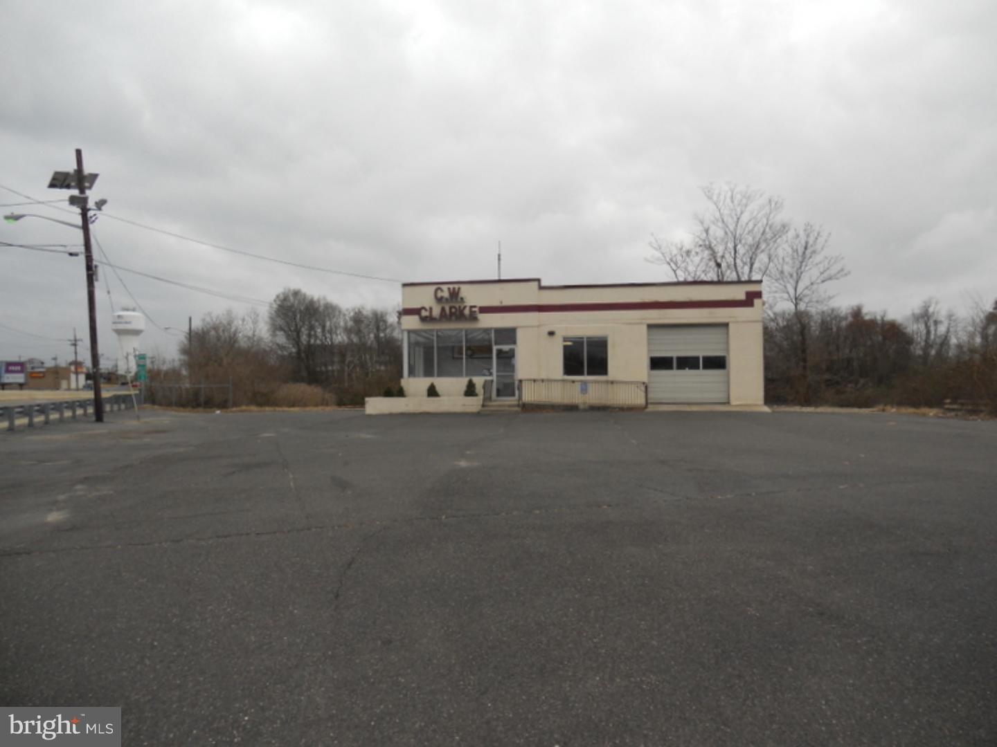 Retail for Sale at 1411 CRESCENT BLVD Gloucester City, New Jersey 08030 United StatesMunicipality: Gloucester City