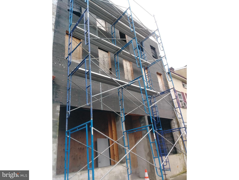 Single Family Home for Sale at 811 S BROAD Street Trenton, New Jersey 08611 United StatesMunicipality: Trenton City