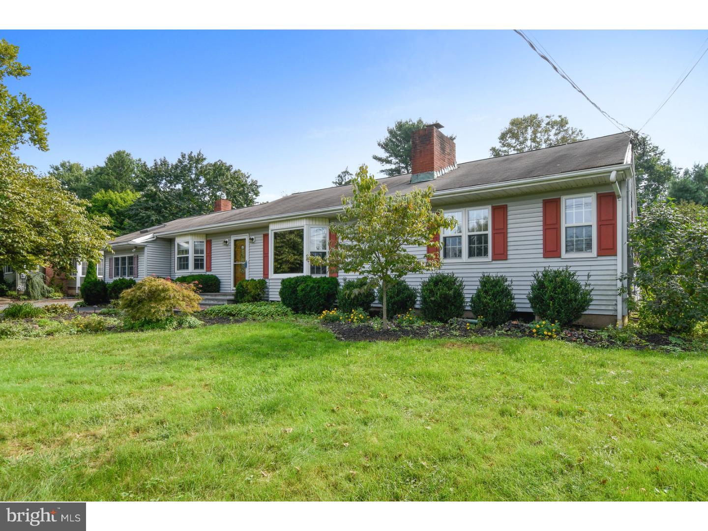 Property for Sale at 111 INGLESIDE Avenue Pennington, New Jersey 08534 United States