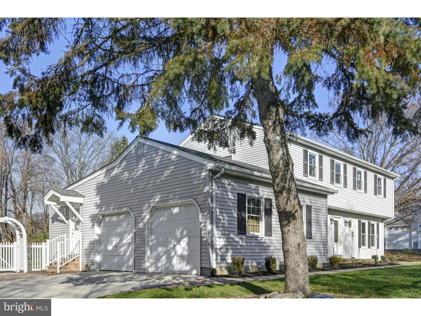 Property for Sale at 8 HUNTLY Drive Princeton Junction, New Jersey 08550 United States