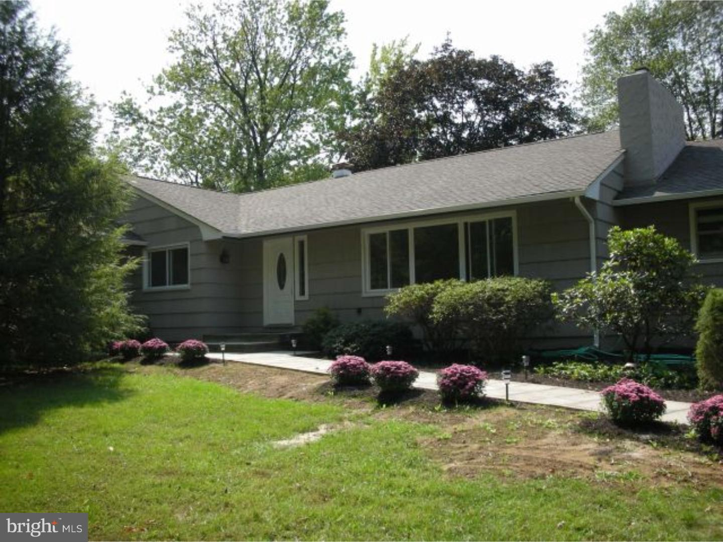 Duplex for Sale at 207 CARTER Road Princeton, New Jersey 08540 United StatesMunicipality: Lawrence Township