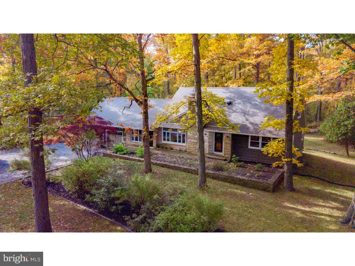 Property for Sale at 111 CARTER Road Princeton, New Jersey 08540 United States