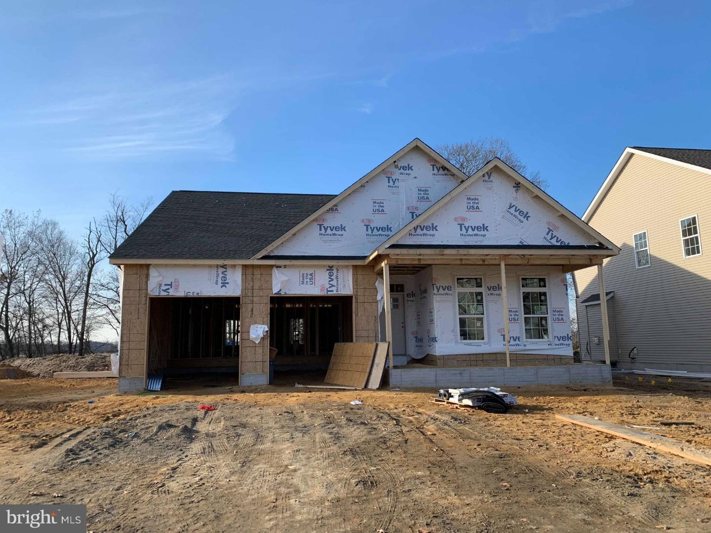 Casa Unifamiliar por un Venta en 237 HIGHTIDE Drive Frederica, Delaware 19946 Estados Unidos