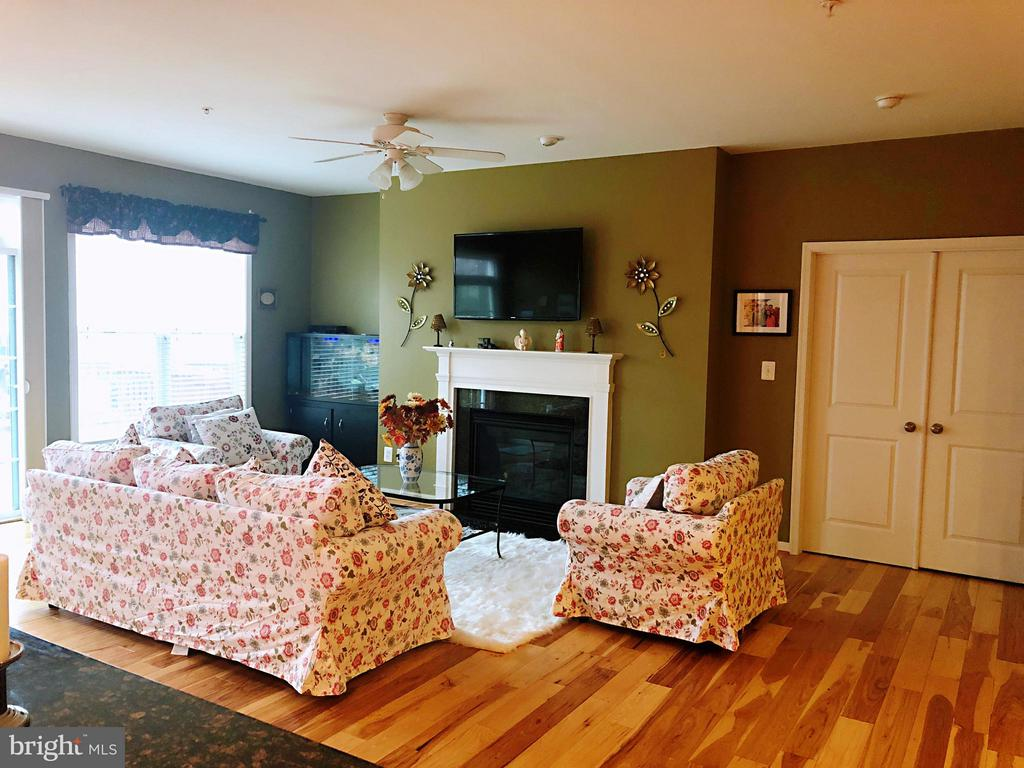 Family / Living room - 14352 NORTHBROOK LN, GAINESVILLE
