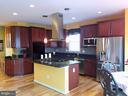 Kitchen - 14352 NORTHBROOK LN, GAINESVILLE