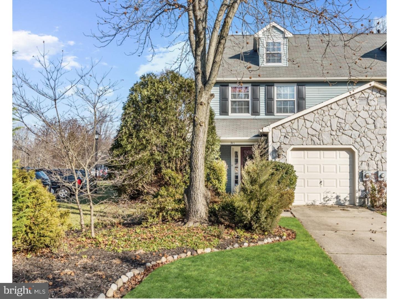 Single Family Home for Sale at 301 HAZELWOOD Lane Evesham, New Jersey 08053 United StatesMunicipality: Evesham Twp