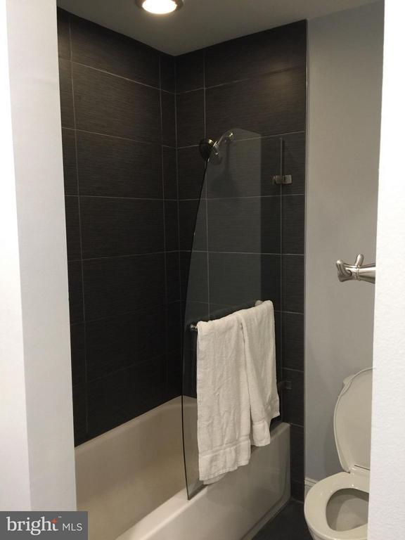 Updated Bathroom - 1664 PARKCREST CIR #300, RESTON