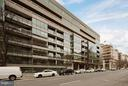 2501 M in the heart of DC's West End - 2501 M ST NW #608, WASHINGTON
