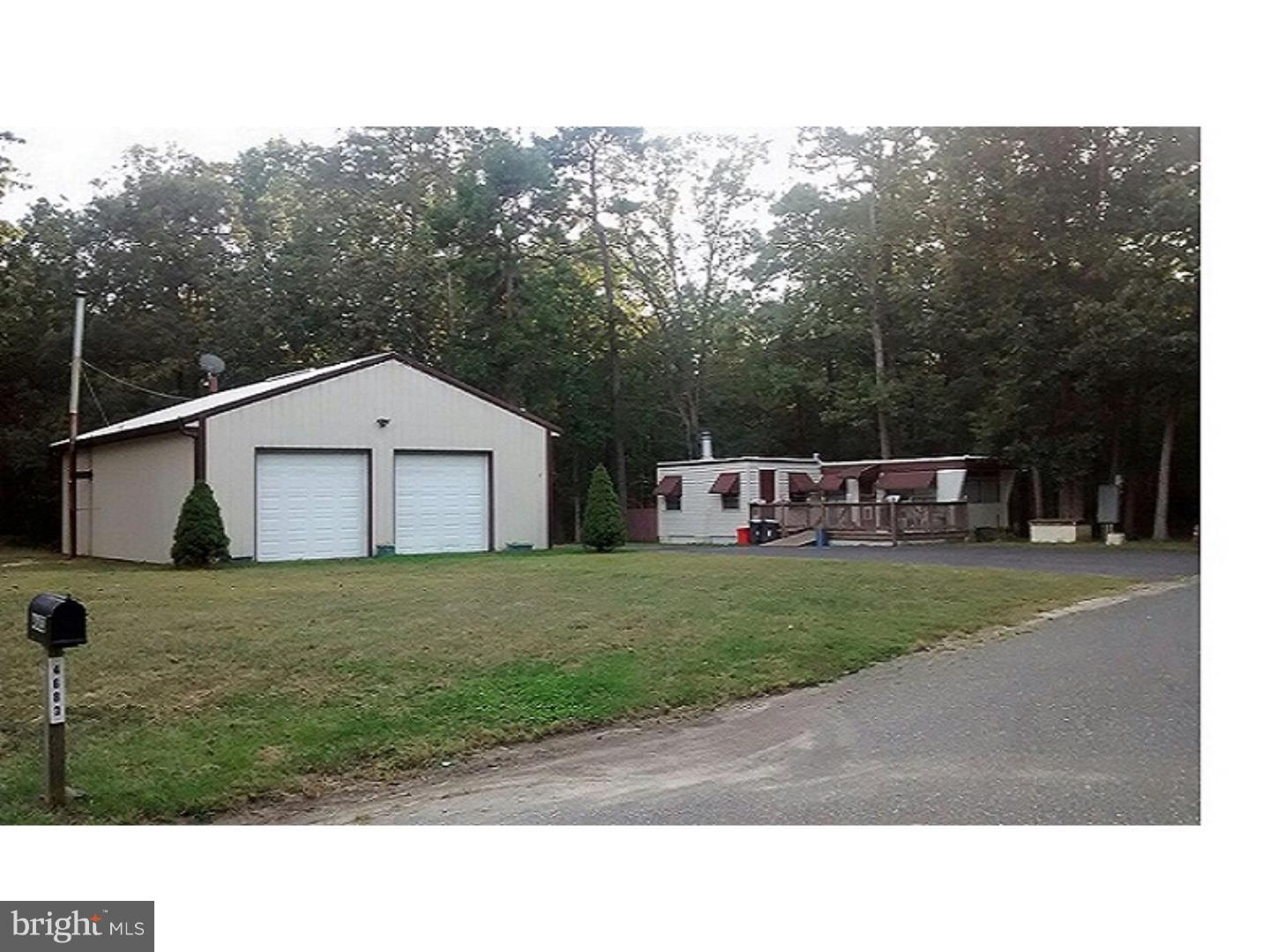 Photo of home for sale at 4673 Magnolia Drive, Millville NJ