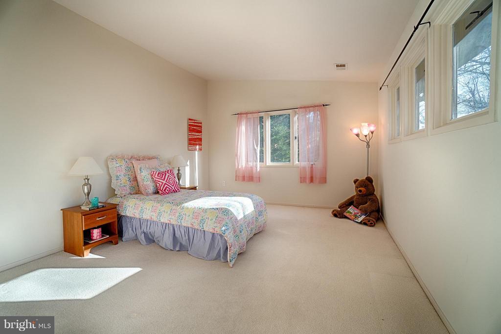 Bedroom #2 - 2 SPRINGER CT, BETHESDA