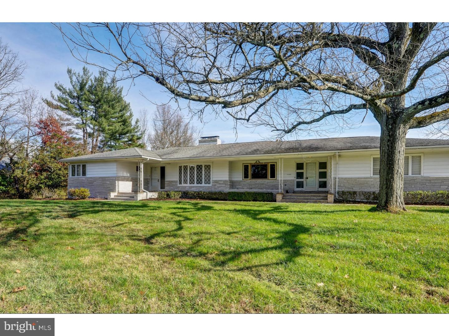 Property for Sale at 68 CARTER Road Princeton, New Jersey 08540 United States