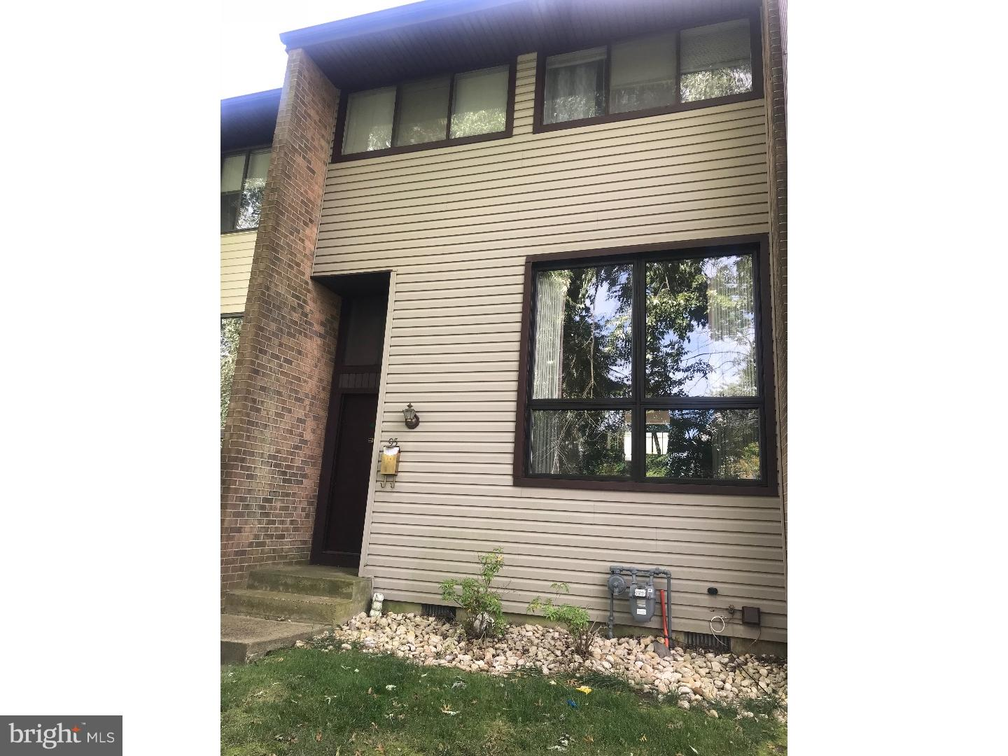 Single Family Home for Sale at 95 HOOVERTON Place East Windsor, New Jersey 08520 United StatesMunicipality: East Windsor Township