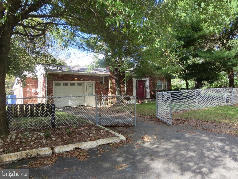 Photo of home for sale at 1471 Mallard Street, Glassboro NJ