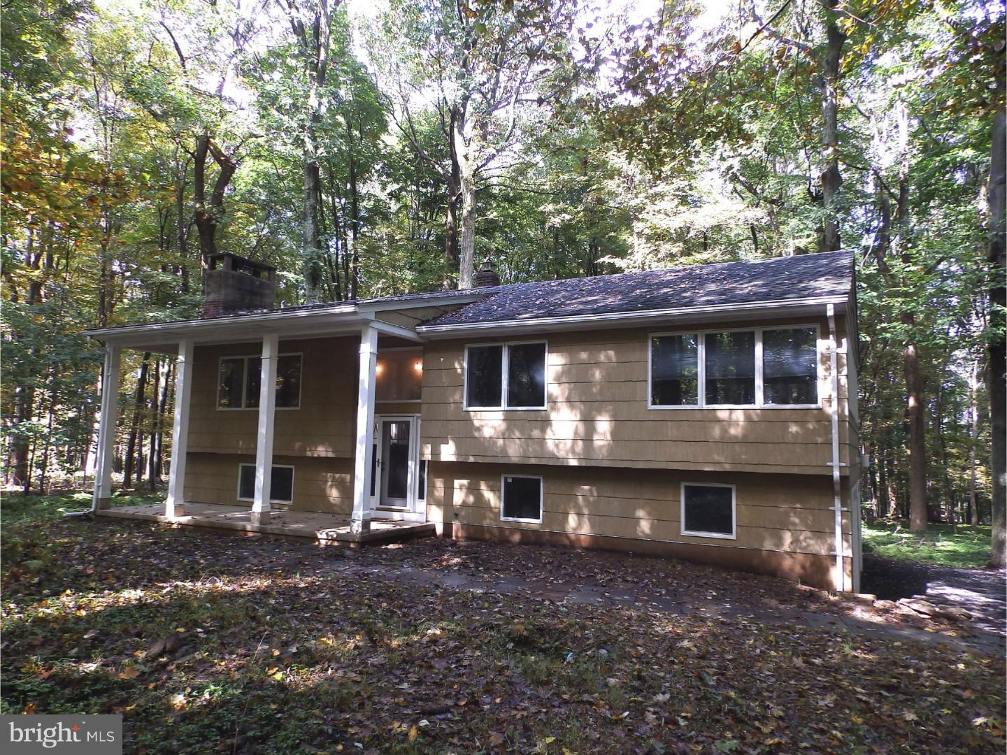 Single Family Home for Sale at 137 RESERVOIR Road Hopewell, New Jersey 08525 United StatesMunicipality: Hopewell Township